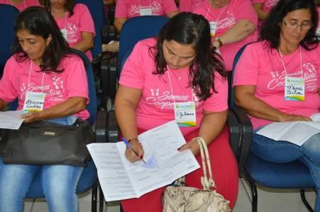 11º Encontro De Mulheres Cooperativistas (190)