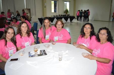 11º Encontro De Mulheres Cooperativistas (92)