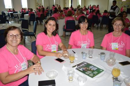 11º Encontro De Mulheres Cooperativistas (98)